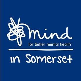 Mind In Somerset Logo and link